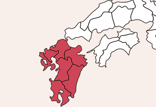 九州電力エリア