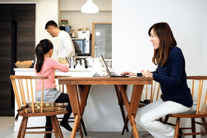 ファミリー世帯向け 家庭用基本プラン